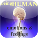 being HUMAN - emotions & feelings