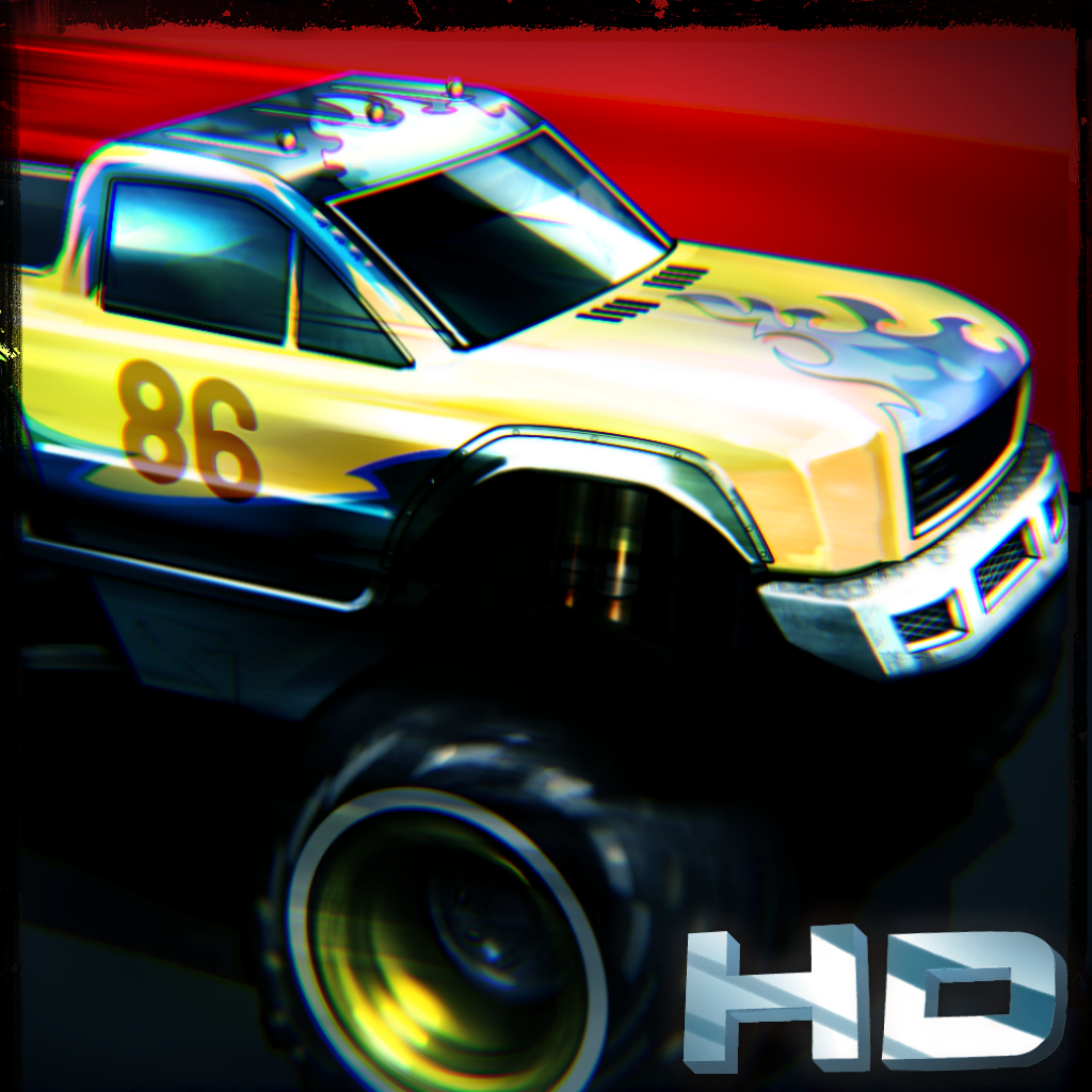 Amazon RC Monster Trucks Offroad Drag Racing HD Free