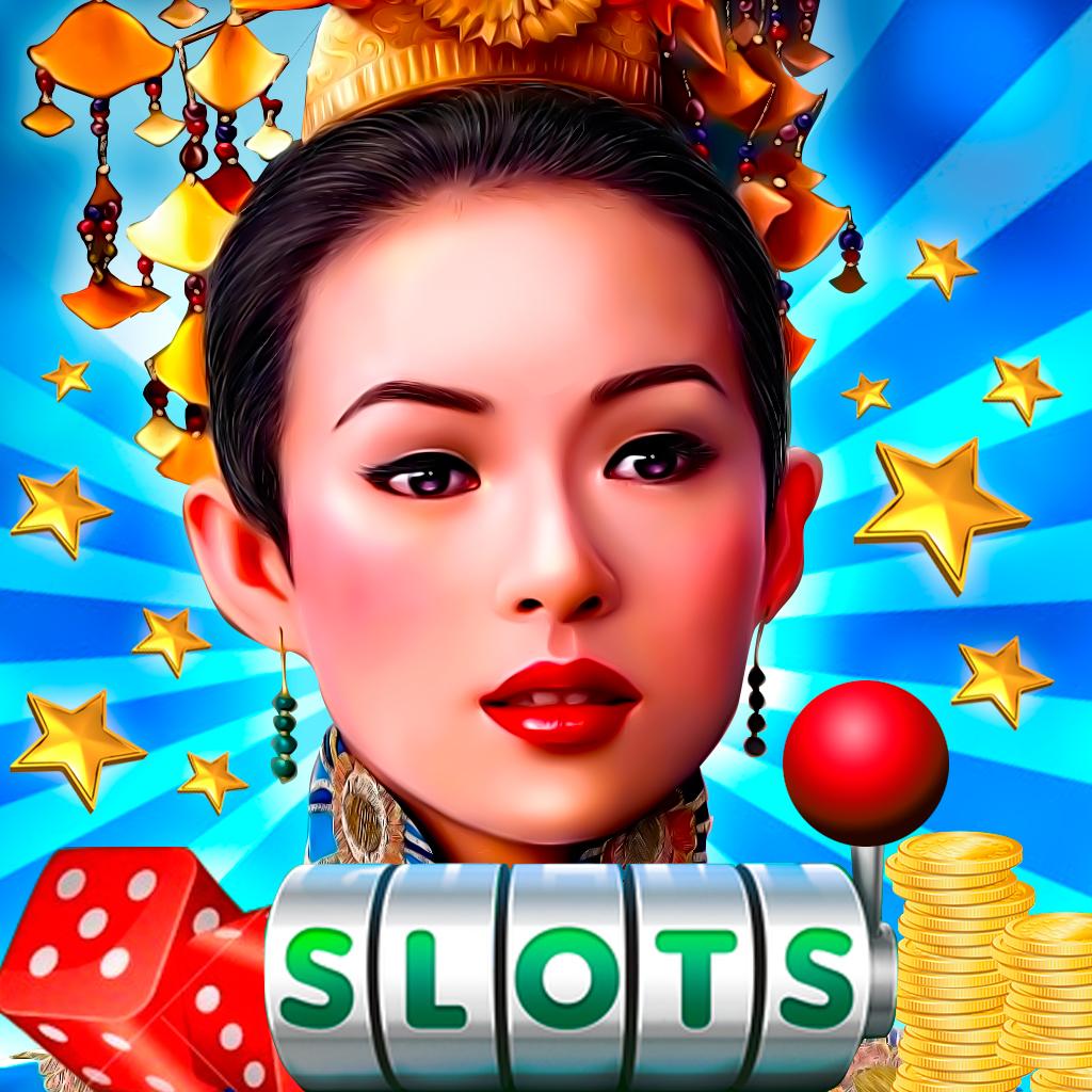 Free slot machine geisha
